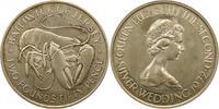 2 1/2 Pfund 1972 Großbritannien-Jersey Elsabeth II. Seit 1952. Polierte... 38,00 EUR  zzgl. 4,00 EUR Versand