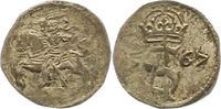 Doppeldenar 1567 Litauen Unter Polen 1555 - 1795. Leichte Prägeschwäche... 38,00 EUR  zzgl. 4,00 EUR Versand