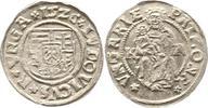 Denar 1526  KA Ungarn Ludwig II. 1516-1526. Vorzüglich  32,00 EUR  zzgl. 4,00 EUR Versand