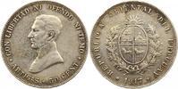 50 Centismos 1917 Uruguay Republik seit 1830. Sehr schön  20,00 EUR  zzgl. 4,00 EUR Versand