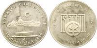 1000000 Lira 1996 Türkei Republik 1923-2010. Polierte Platte -  30,00 EUR  zzgl. 4,00 EUR Versand