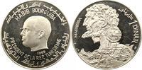 Dinar 1969 Tunesien Republik 1957-heute. Polierte Platte -  20,00 EUR  zzgl. 4,00 EUR Versand