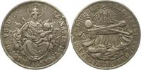 Zinnmedaille 1853 Ungarn Franz Josef I. 1848-1916. Randfehler, fast seh... 12,00 EUR  zzgl. 4,00 EUR Versand