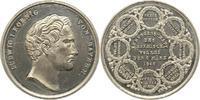 Zinnmedaille 1848 Bayern Ludwig I. 1825-1848. Vorzüglich  50,00 EUR  zzgl. 4,00 EUR Versand