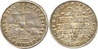 Ausbeute 1/24 Taler 1722 Stolberg-Stolberg Christoph Friedrich und Jost... 38,00 EUR  zzgl. 4,00 EUR Versand