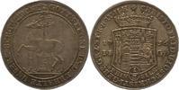 Ausbeute 1/3 Taler 1736 Stolberg-Stolberg Christoph Friedrich und Jost ... 165,00 EUR  zzgl. 4,00 EUR Versand