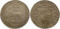 Ausbeute 2/3 Taler 1737 Stolberg-Stolberg Christoph Friedrich und Jost ... 175,00 EUR  zzgl. 4,00 EUR Versand