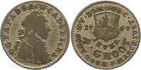 4 Grote 1764 Jever-Grafschaft Friedrich August von Anhalt-Zerbst 1747-1... 22,00 EUR  zzgl. 4,00 EUR Versand