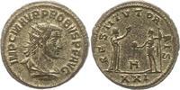 Antoninian  276-282 n. Chr. Kaiserzeit Probus 276-282. Sehr schön - vor... 16,00 EUR  zzgl. 4,00 EUR Versand