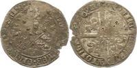 Doppelgroschen 1394-1448 Kleve Adolf II. 1394-1448. Schrötlingsfehler, ... 30,00 EUR  zzgl. 4,00 EUR Versand