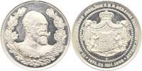 1896 Anhalt-Dessau Friedrich I. 1871-1904. Entfernter Orginalhenkel. V... 20,00 EUR  zzgl. 4,00 EUR Versand