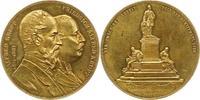 Vergoldete Bronzemedaille 1892 Personenmedaillen Krupp, Alfred *26.4.18... 25,00 EUR  zzgl. 4,00 EUR Versand