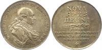 Silbermedaille 1786 Brandenburg-Preußen Friedrich Wilhelm II. 1786-1797... 42,00 EUR  zzgl. 4,00 EUR Versand