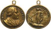 Bronzegussmedaille  Reformation 300-Jahrfeier der Reformation 1817. Org... 30,00 EUR  zzgl. 4,00 EUR Versand