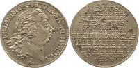 Groschen 1772 Sachsen-Gotha-Altenburg Friedrich III. 1732-1772. Schöne ... 36,00 EUR  zzgl. 4,00 EUR Versand