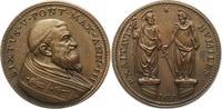 Bronzemedaille 1587 Italien-Kirchenstaat Vatikan Sixtus V. 1585-1590. V... 120,00 EUR  zzgl. 4,00 EUR Versand