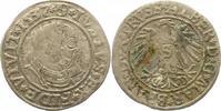Groschen 1537 Preußen-Herzogtum (Ostpreußen) Albrecht von Brandenburg 1... 25,00 EUR  zzgl. 4,00 EUR Versand