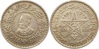 500 Francs 1956 Marokko Mohammed V. 1956-1962. Winz. Randfehler, sehr s... 22,00 EUR  zzgl. 4,00 EUR Versand
