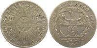15 Sols 1794 Schweiz-Genf, Stadt  Sehr schön  38,00 EUR  zzgl. 4,00 EUR Versand