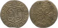 6 Quarts / 1 Sol 6 Deniers 1766 Schweiz-Genf, Stadt  Zainende, sehr sch... 12,00 EUR  zzgl. 4,00 EUR Versand