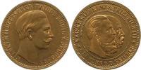 Bronzemedaille 1888 Brandenburg-Preußen Wilhelm II. 1888-1918. Entfernt... 8,00 EUR  zzgl. 4,00 EUR Versand