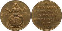 Bronzemedaille 1923 Medicina in nummis Notzeiten und Teuerung Vorzüglic... 15,00 EUR  zzgl. 4,00 EUR Versand