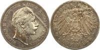 5 Mark 1907  A Preußen Wilhelm II. 1888-1918. Sehr schön  26,00 EUR  zzgl. 4,00 EUR Versand
