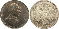 2 Mark 1913 Preußen Wilhelm II. 1888-1918. Schöne Patina. Vorzüglich - ... 16,00 EUR  zzgl. 4,00 EUR Versand