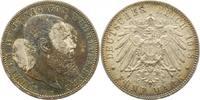 5 Mark 1913  F Württemberg Wilhelm II. 1891-1918. Schöne Patina. Vorzüg... 75,00 EUR  zzgl. 4,00 EUR Versand
