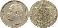 Ausbeutetaler 1856  B Braunschweig-Calenberg-Hannover Georg V. 1851-186... 70,00 EUR  zzgl. 4,00 EUR Versand