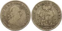 1/2 Taler 1789  D Hessen-Kassel Wilhelm IX. 1785-1803. Fast sehr schön  42,00 EUR  zzgl. 4,00 EUR Versand