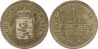Silbergroschen 1866 Hessen-Kassel Friedrich Wilhelm I. 1847-1866. Fast ... 45,00 EUR  zzgl. 4,00 EUR Versand