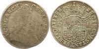 1/6 Taler 1715  FW Köln-Erzbistum Josef Klemens von Bayern 1688-1723. S... 14,00 EUR  zzgl. 4,00 EUR Versand