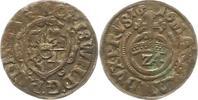 1/24 Taler 1616 Magdeburg-Erzbistum Christian Wilhelm von Brandenburg 1... 30,00 EUR  zzgl. 4,00 EUR Versand