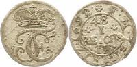 1/48 Taler 1692 Münster-Bistum Friedrich Christian von Plettenberg 1688... 25,00 EUR  zzgl. 4,00 EUR Versand
