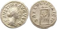 Denar  Kaiserzeit Faustina Minor, Gemahlin des Marcus Aurelius +176. Fa... 55,00 EUR  zzgl. 4,00 EUR Versand
