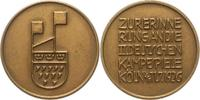 Bronzemedaille 1926 Köln-Stadt  Sehr schön - vorzüglich  6,00 EUR  zzgl. 4,00 EUR Versand