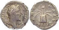 Denar  138-161 n. Chr. Kaiserzeit Antonius Pius 138-161. Sehr schön  50,00 EUR  zzgl. 4,00 EUR Versand
