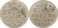 1/24 Taler 1760 Sachsen-Hildburghausen Ernst Friedrich Karl 1745-1780. ... 75,00 EUR  zzgl. 4,00 EUR Versand