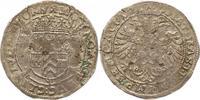 Schilling 1609-1624 Kleve Possidierende Fürsten 1609-1624. Schrötlingsf... 55,00 EUR  zzgl. 4,00 EUR Versand