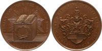 Bronzemedaille 1842 Hildesheim-Stadt  Winz. Flecken, vorzüglich +  75,00 EUR  zzgl. 4,00 EUR Versand