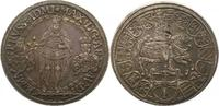 Doppeltaler 1614 Deutscher Orden Maximilian I. 1590-1618. Schöne Patina... 1450,00 EUR kostenloser Versand