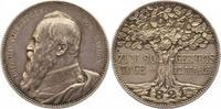 Silbermedaille 1911 Bayern Prinzregent Luitpold 1886-1912. Vorzüglich  50,00 EUR  zzgl. 4,00 EUR Versand