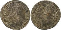 15 Kreuzer 1675  SP Schlesien-Württemberg/Öls Sylvius Friedrich 1664-16... 75,00 EUR  zzgl. 4,00 EUR Versand