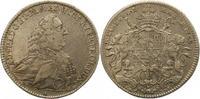 Taler 1765 Würzburg-Bistum Adam Friedrich von Seinsheim 1755-1779. Schö... 245,00 EUR  zzgl. 4,00 EUR Versand