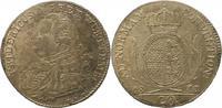 20 Kreuzer 1807 Württemberg Friedrich I. 1806-1816. Knapp sehr schön  58,00 EUR  zzgl. 4,00 EUR Versand