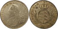 20 Kreuzer 1809 Württemberg Friedrich I. 1806-1816. Fast sehr schön  65,00 EUR  zzgl. 4,00 EUR Versand