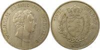 Kronentaler 1825 Württemberg Wilhelm I. 1816-1864. Sehr schön  195,00 EUR  zzgl. 4,00 EUR Versand