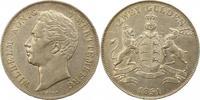 Doppelgulden 1851 Württemberg Wilhelm I. 1816-1864. Sehr schön - vorzüg... 135,00 EUR  zzgl. 4,00 EUR Versand