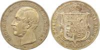 Ausbeutetaler 1853  B Braunschweig-Calenberg-Hannover Georg V. 1851-186... 165,00 EUR  zzgl. 4,00 EUR Versand